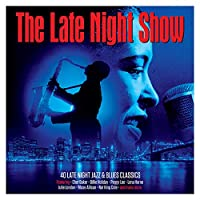 The Late Night Show (Digisleeve) [Import]