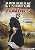 Abraham Lincoln Vs. Zombies [DVD]