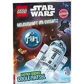 LEGO® Star Wars(TM) Heldenhaft im Einsatz: mit LEGO® Minifigur R2D2