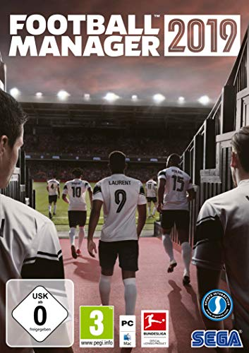 Football Manager 2019. Fuer Windows 7/8/10/MAC
