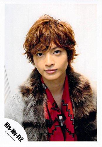 Kis-My-Ft2 (キスマイ)・【公式写真】・玉森裕太・ジャニーズ生写真【スリーブ付 TG 56