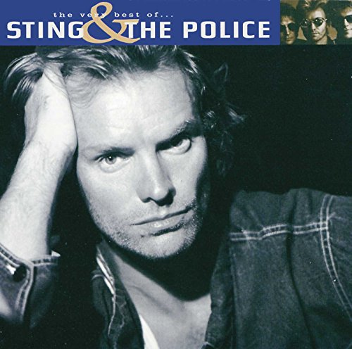 The Very Best of Sting & The Policeの詳細を見る