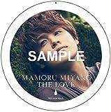 【Amazon.co.jp限定】THE LOVE(通常盤)(オリジナル缶バッチ付)