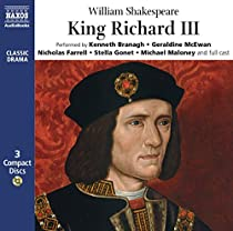 King Richard III (Classic Drama)