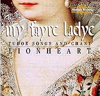 My Fayre Ladye