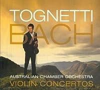 Violin Concertos by BACH J.S. (2006-09-11)