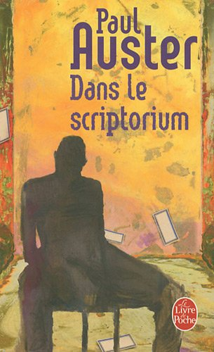 Dans Le Scriptorium (Ldp Litterature)