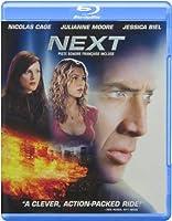 NEXT【DVD】 [並行輸入品]