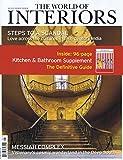 The World of Interiors [UK] May 2018 (単号)