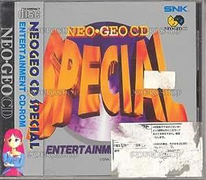 NEOGEOCDスペシャル NCD 【NEOGEO】