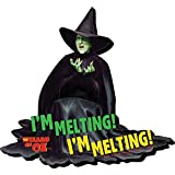 Magnet - Wizard of Oz - Witch Melting Gifts Toys Licensed 95326