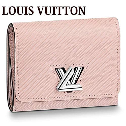 ルイヴィトン 財布 折財布 ポルトフォイユ ツイスト コンパクトM63323 LOUIS VUITTON ビトン ブイトン 三つ折り財布 ミニ財布 ちび財布 ウォレット
