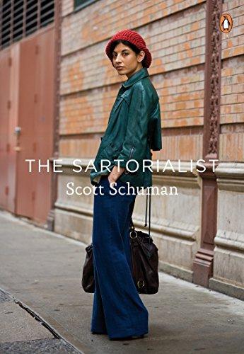 Sartorialist,The (The Sartorialist)の詳細を見る