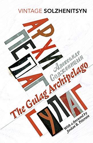 The Gulag Archipelago (Vintage...