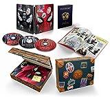 スパイダーマン:ファー・フロム・ホーム 日本限定プレミアム・スチールブック・エディション(初回生産限定) [Steelbook] [Blu-ray]