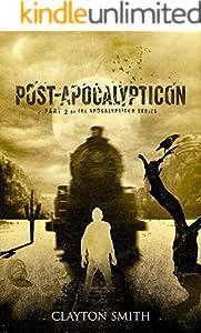 The Apocalypticon Series 2巻 表紙画像