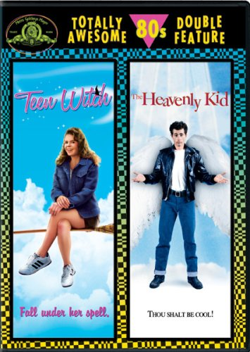 TEEN WITCH/HEAVENLY KID