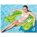 浮き輪 フロートストラップ 水遊 SNSで人気 び用 スイミングリング 多機能ウォーターソファインフレータブル漂流行おもちゃ夏のポータブルプールビーチフローティングプールの装飾大人子供カップル 海水浴ボート 泳ぎトレーナー 水遊びに大活躍 ビーチグッズ おもちゃ