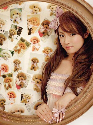 深田恭子 2010年 カレンダー