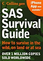 SAS Survival Guide: How to Survive in the Wild on Land or Sea (New Edition)【洋書】 [並行輸入品]