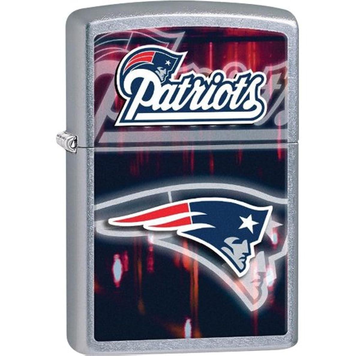 不適優勢練習したNFL Patriots Lighter