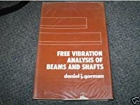 Free Vibration Analysis of Beams and Shafts