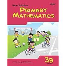 New Syllabus Primary Mathematics Textbook 3B (2nd Edition)