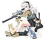 リトルアーモリー ミニチュア ガンスミス スクールvol.2』  トミーテック1/12スケール銃火器模型「リトルアーモリー」をワンランク上の仕上がりに 画像