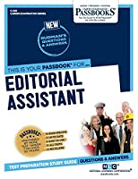 Editorial Assistant