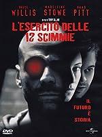 L'Esercito Delle 12 Scimmie [Italian Edition]