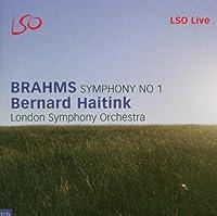 Symphony 1 / Tragic Overture by JOHANNES BRAHMS (2004-04-13)