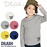 ディラッシュ DILASH長袖Tシャツ秋