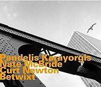Betwixt by Pandelis Karayorgis (2008-08-03)