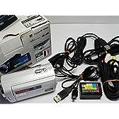 ソニー SONY HDビデオカメラ Handycam CX270V プレミアムホワイト