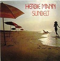 Sunbelt by HERBIE MANN (2014-07-23)