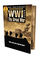 Wwi: The Great War - 100th Anniversary Collectible [DVD] [Import]