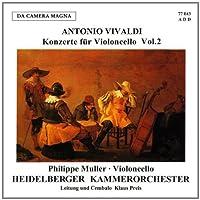 Vivaldi: Konzerte Fuer Violin