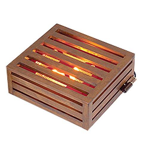 [해외]메트로 (METRO) 수로 화로 히터 수중 온도 조절 식 MH-606RE/Metro (METRO) moat Kotatsu heater hand temperature control formula MH-606RE