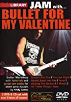 Jam With Bullet for My Valentine (2 Dvd) [Import anglais]