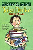 Jake Drake, Know-It-All (English Edition)