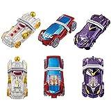 ガシャポンカン 仮面ライダードライブ ガシャポンシフトカー02 全6種セット