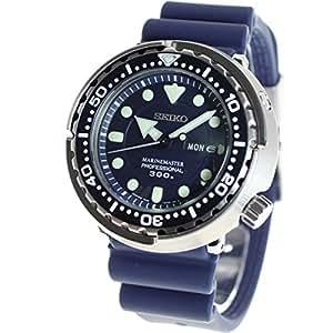 [セイコー]SEIKO プロスペックス PROSPEX マリーンマスター プロフェッショナル 限定モデル ブルーオーシャン 腕時計 メンズ ダイバーズウォッチ SBBN037