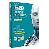 ESET オフィス セキュリティ (最新版)   5PC + 5モバイル   Win/Mac/Android対応