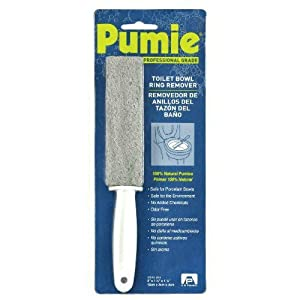 U. S. PumiceTBR-6Pumie Toilet Bowl Ring Remover-TOILET BOWL CLEANER (並行輸入品)