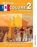 Encore Tricolore Nouvelle 2 Student Book【洋書】 [並行輸入品]