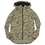 Hurley Protect Stretch Jacket カモフラ(26B) M(MENS)