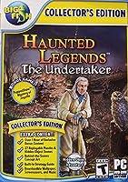 Haunted Legends THE UNDERTAKER COLLECTOR'S EDITION Hidden Object BONUS Game [並行輸入品]