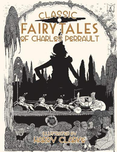 Download Classic Fairy Tales of Charles Perrault 0717154084