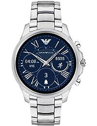 [エンポリオ アルマーニ]EMPORIO ARMANI 腕時計 ALBERTO タッチスクリーンスマートウォッチ ART5000 メンズ 【正規輸入品】