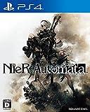 「【早期購入特典あり】 ニーア オートマタ - PS4 (NieR:Automataオリジナルクリアファイル2枚付)」の画像